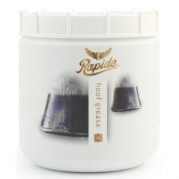 Rapide hoefsmeer zwart 1 liter