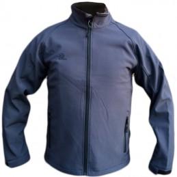Heren softshell jas 60250 marine