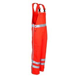 Signalisatie overall havep oranje