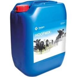 Hoofmix 20 liter