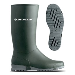 Dunlop Sportlaars groen