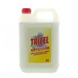Tricel Citronella frisreiniger 5 liter