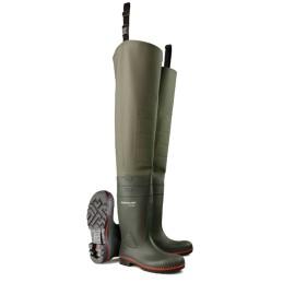 Lieslaars Dunlop Acifort Heavy Duty (S5)
