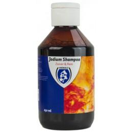 Jodium shampoo 250 ml