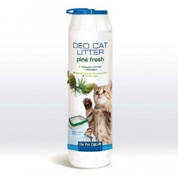 Kattenbakverfrisser bloemengeur 750 gram