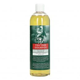 Tea Tree shampoo 500 ml