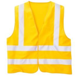 Signalisatievest RWS geel