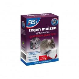 Generation Graintech muizengif 2 x 25 gram