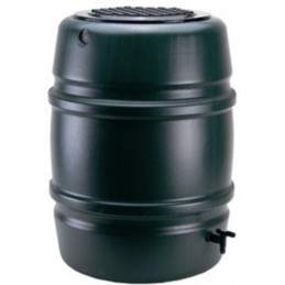 Regenton groen 114 liter