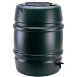 Regenton groen 168 liter