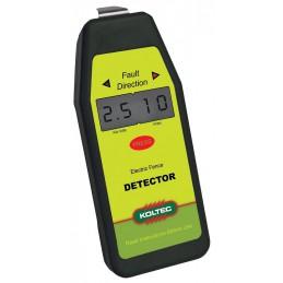 Draadloze Detector