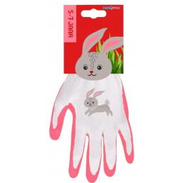 Kinderhandschoen Konijn