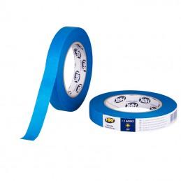 Schilderstape UV blauw 25 mm x 50 m