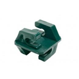 Klikisolator groen 25 st