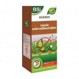 Herbex totale onkruidbestrijder 900 ml