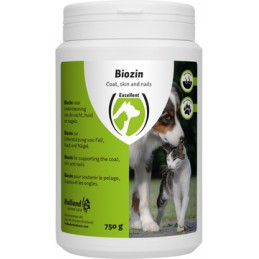 Biozin hond en kat 250 gram