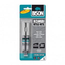 2-componentenlijm Kombi Metaal 24 ml