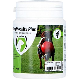 Dog Mobility Plus 100 gram