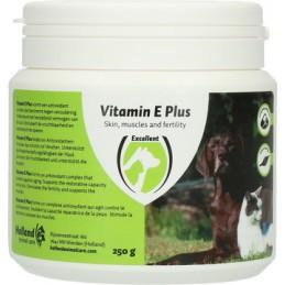 Vitamin E Plus voor hond en kat