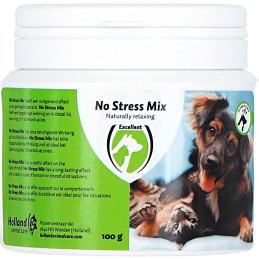 No Stress Mix Hond en Kat 100 gram