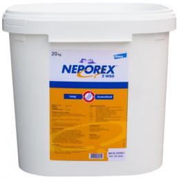 Neporex 2 WSG madendood 20 kg