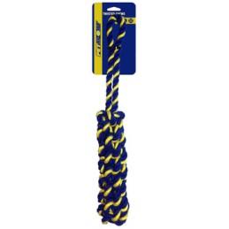 Gevlochten touw katoen Bumper 35 cm