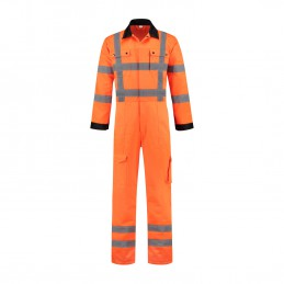 Kuipers high visibility overall RWS oranje