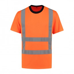 Kuipers High Visibility t-shirt RWS oranje