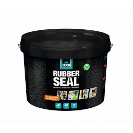 Rubber seal 2,5L