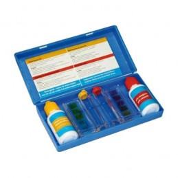 Chloor en pH test kit zwembad