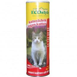Kattenschrik tegen katten 200 gram