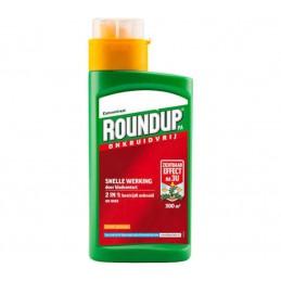 Roundup PA zonder glyfosaat 540 ml