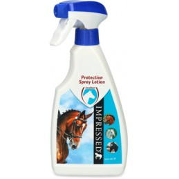 Fly Protection Spray Lotion