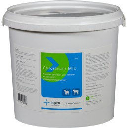 Colostrum Mix 2,5 kg