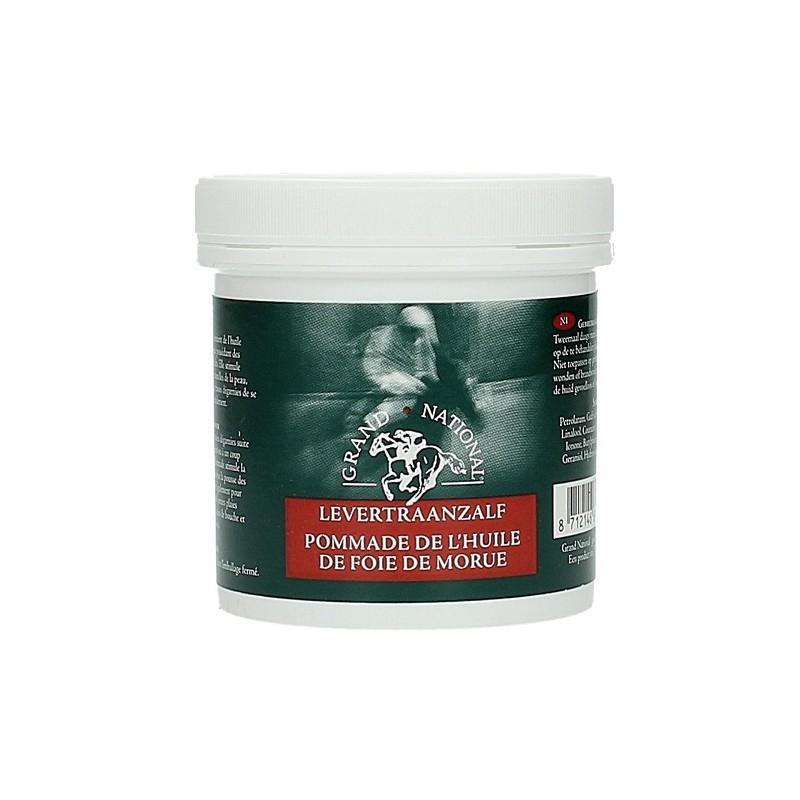 Levertraanzalf 250 gram