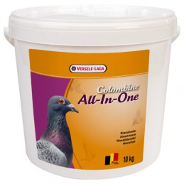 All-in-one mix Colombine 10 kg