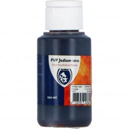 Jodium oplossing 10% pvp 100 ml