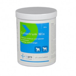 Topro Colostrum Mix 500 gram