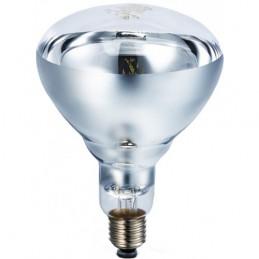 Warmtelamp Heat Plus 100 watt wit